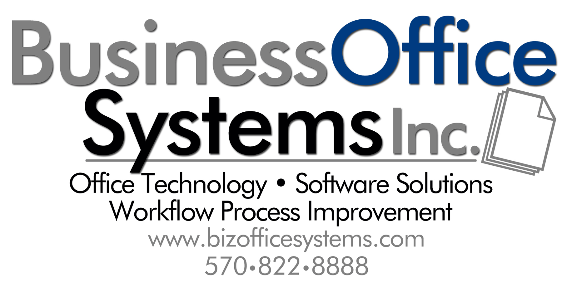 Business Office Systems